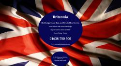 Britannia Cabs screenshot - Medium
